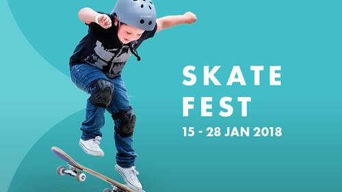 FREE SKATEBOARDING WORKSHOPS