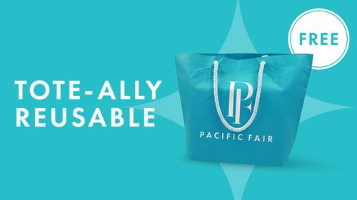 TOTE-ALLY FREE