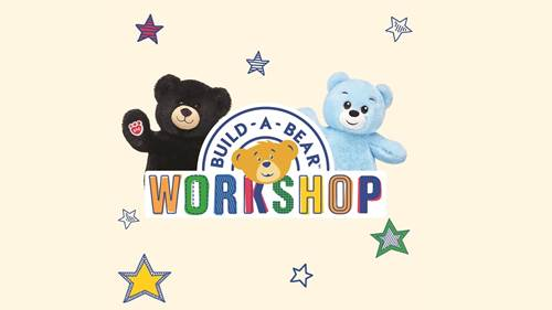 BUILD-A-BEAR FOR DAD