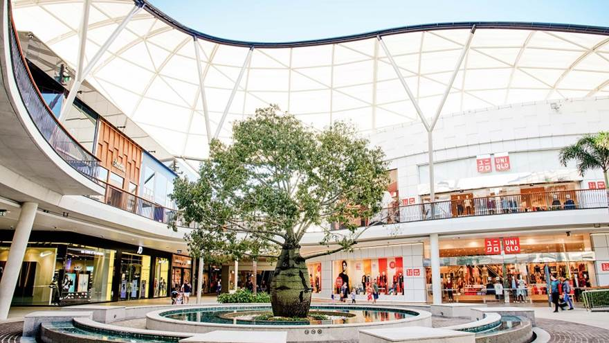 map of pacific fair shopping centre Pacific Fair Pacific Fair Is The Gold Coast S Unmissable map of pacific fair shopping centre