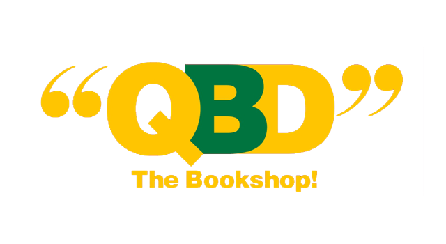 Image result for qbd books