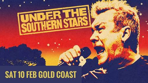 WIN TICKETS TO UNDER THE SOUTHERN STARS