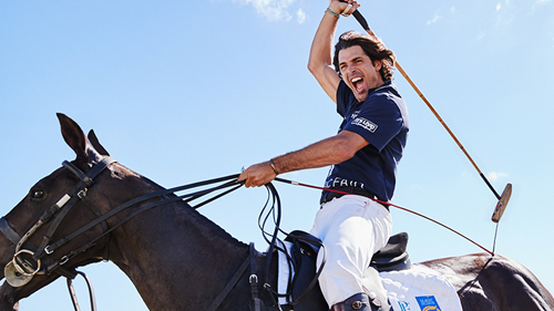 WIN AN UNMISSABLE GOLD COAST POLO EXPERIENCE