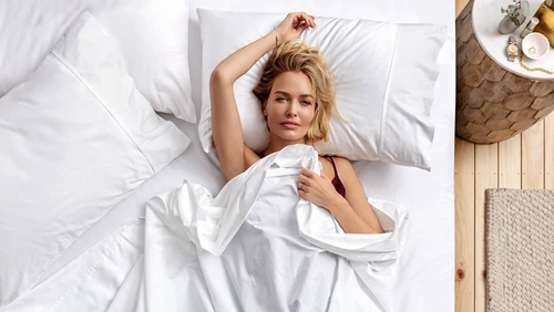 WIN HER THE GIFT OF MORE SLEEP